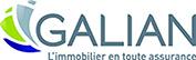 GALIAN - garantie financière