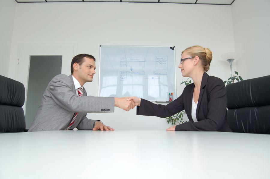 Negociation- Compagnie des Baux-